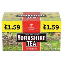Taylors Yorkshire Tea