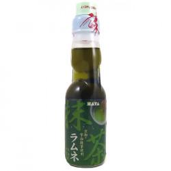 Hata Uji Matcha Ramune Soda