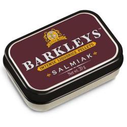 Barkleys Liquorice Salmiak 20g