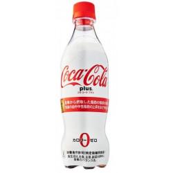 Coca-Cola Plus Japan