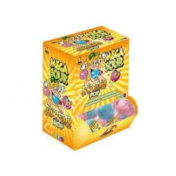 Zed Mega Sour Jawbreaker Pop
