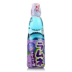 Hata Berry Ramune Soda