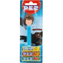 Pez Dispencer Dragons