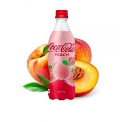 Coca-Cola Peach Japan