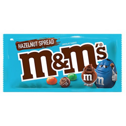 M&M's Hazelnut