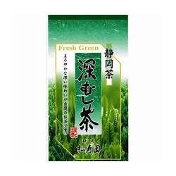 Maruka Fukamushicha Green Tea 50g