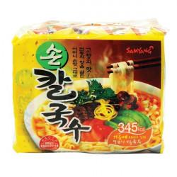 Samyang Kalgugsu Chicken Ramen