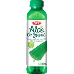OKF Aloe Vera Drink Organic