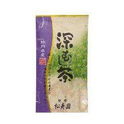 Maruka Fukamushicha Green Tea 100g