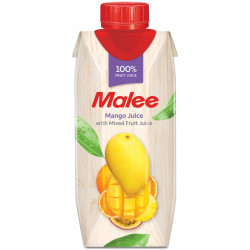 Malee Mango Juice with Mixed Fruit
