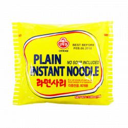 Ottogi Plain Instant Noodle