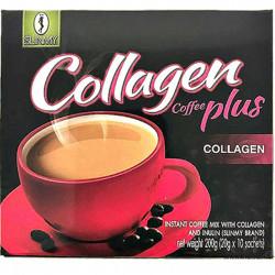 Slinmy Instant Coffee Mix Collagen