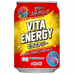 Dydo Vita Energy Soda Jelly