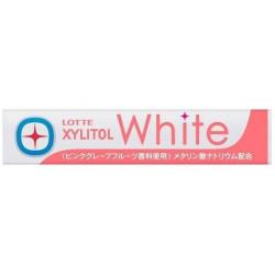 Lotte Xylitol White Grapefruit