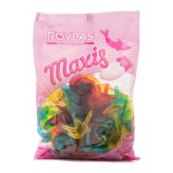 Roypas Giant Spiders 1kg
