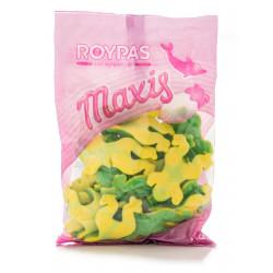 Roypas Glazed Frogs 1kg