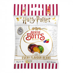 Harry Potter™ Bertie Bott's Every Flavour Beans 54g
