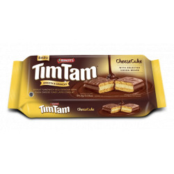 Arnott's Tim Tam Biscuit Cheesecake