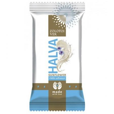 Zolotoi Vek Halva Sunflower Milk Softness 270g