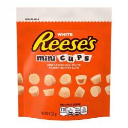 Reese's Minis White