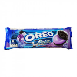 Oreo Ice Cream Blueberry Grab Pack