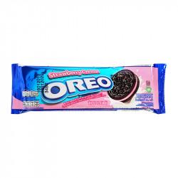 Oreo Strawberry Creme