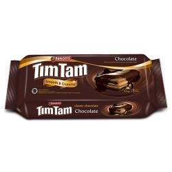 Tim Tam Biscuit Chocolate