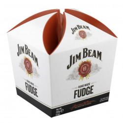 Jim Beam Fudge 250g - 12 szt