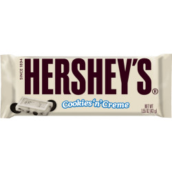 Hershey's Cookies 'n' Creme - 36 sztuk