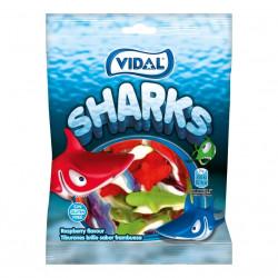 Vidal Sharks - 14 szt