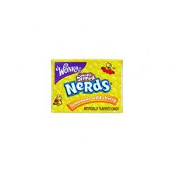 Wonka Nerds Mini Lemonade Wild Cherry