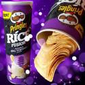 Pringles Rice Fusion Japanese BBQ Teriyaki
