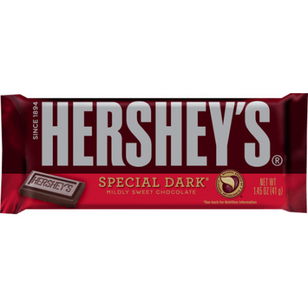 Hershey's Special Dark Chocolate