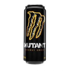 Monster Mutant Gold Strike