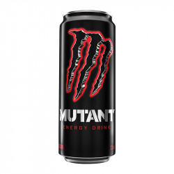 Monster Mutant Red Dawn