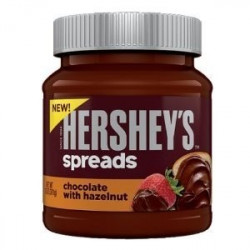 Hershey's Spreads Chocolate & Hazelnut