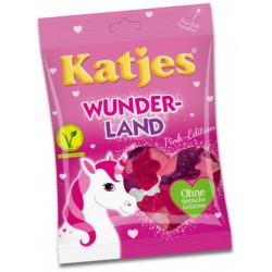 Katjes Wunderland Pink Edition