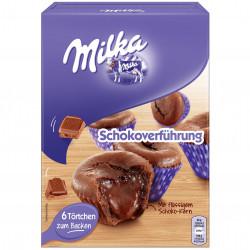 Milka Schokoverführung