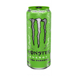 Monster Energy Ultra Paradise Zero Sugar