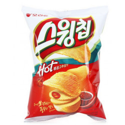 Orion Hot Swing Chips