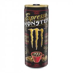 Monster Espresso and Milk