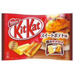 KitKat Sweet Potato BAKE IT Pack