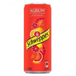 Schweppes Agrumes Drink