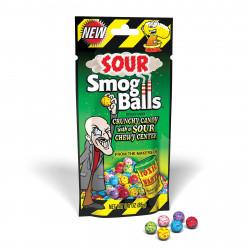 Toxic Waste Sour Smog Balls