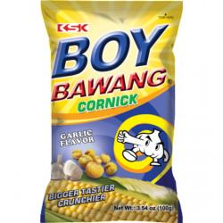 Boy Bawang Fried Corn Garlic