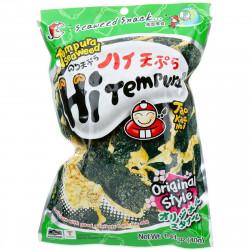 Tao Kae Noi Hi Tempura Seaweed Japanese Style