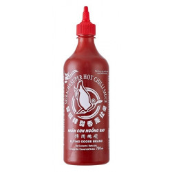 Flying Goose Sriracha Extra Chilli Sauce 730ml