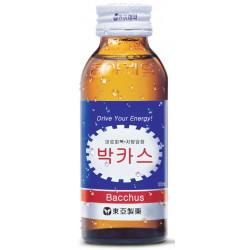 Bachus Energy Drink 100ml