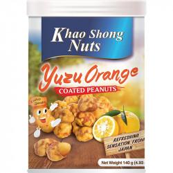 Khao Shong Yuzu Peanuts