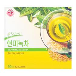 Ottogi Genmai Brown Rice Green Tea